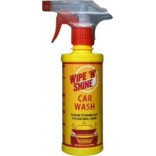 Car Wash Wipe n Shine-300ml-Rs.399/- from www.a2ztrade.in Buy 1 Get 1 Free,