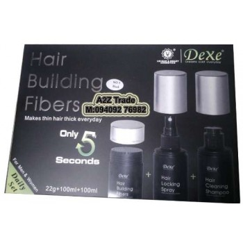 Hair Fibers-Hair Regrowth Oil,Anti Hair Loss Oil,Imported From UK