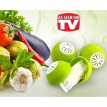 Fridge Balls As seen on TV Buy 1 Set(3Balls) And Get 1 Set Free, MRP-2399/- On 50% Discount