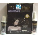 Hair Solutions Hair Building Fiber-Effective Complete Hair Solutions-41% Discounted Rate,