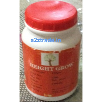 Grow Height- Herbal Body Growth Formula -2 Bottles, MRP: Rs.2999/- of Each Bottle,