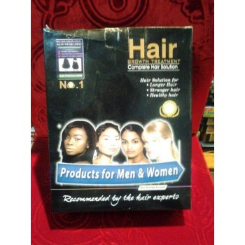 HAIR GROWTH TREATMENT Presented by –Herbal Fresh - HAIR GROWTH TREATMENT
