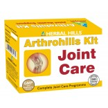 Herbal Hills - Arthrohills Oil Kit(JC496)-Joint Care-Pain Relief