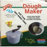 Dough Atta Maker-Kiran, Must for Every Kitchen- A Useful Item For Every Man & Woman