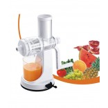 Apex Fruit and Vegetable Juicer-Manual,No Electricity With Dolphin Gas Lighter