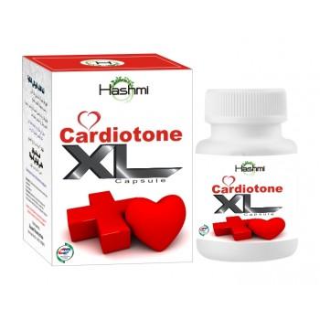 Heart Problem Treatment-Cardiotone- 60 Capsules