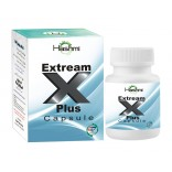 Sex Power & Premature Ejaculation Treatment-Extreme-X-Capsules-चरम एक्स कैप्सूल