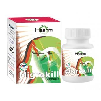 Migraine Capsule Treatments-Migrain उपचार: - Migrokill कैप्सूल
