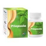 Piles Treatment-Pilepsole- 60 Capsules-Pilepsole कैप्सूल - बवासीर के लिए हर्बल कैप्सूल