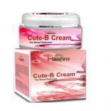 Breast Reduction Treatment(Cute-B Cream) - प्यारा-बी क्रीम