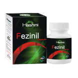 Female Sex and Power Enhancer Treatment-Fezinil 60 Capsules-FEZINIL कैप्सूल