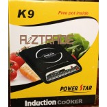 Power Star Induction Cooker - FOR Modern Kitchen & Modern Kitchen Queen