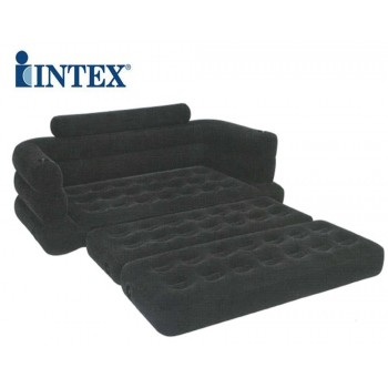 Intex Inflatable Full Size Pull-Out Sofa Cum Bed – Model Number 68566 On 55% Discounted Rate