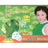 Face Mask-10Pieces-Wild Balsam Pear-Bitter Melon-Make Skin White and Charming