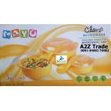 Claro Microwave 8 Pcs Set-Exclusive Range For Microwwave Use & More 6 Kitchen Appliances On Discount
