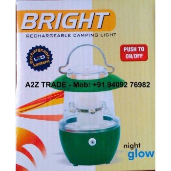 LED Rechargeable battery Powered Camping Lights-New 2014, Led Lantern With USB Port for Mobile Charger,