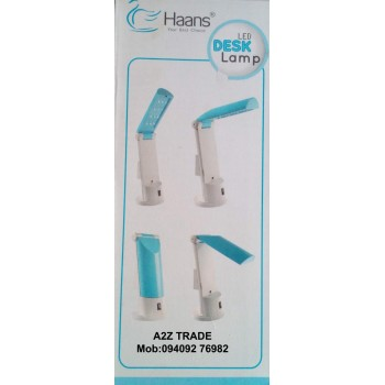 Led Desk Lamps - Haans On 50% Discount,