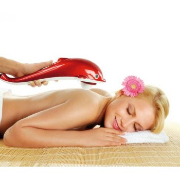 Infrared Full Body Massager-Branded on 50% Discount + Cogent Anti Radiation Mobile Chip