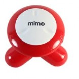 Triangle Mimo massager, mimo power vibration massager - USB