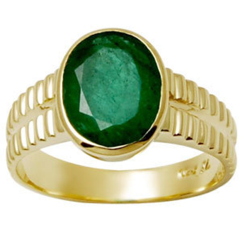 Emerald Stone Rings images - photo#24