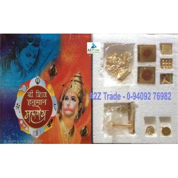 Shri Shiv Hanuman Mahayog-To Get Success, Health & Prosperity, On 60% Off MRP Rs.4500 & Offer Price Rs.1899