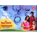 Nazar Surksha - For Nazar Dosh, Black Magic & negative influences, As Seen on TV - On 50% Discount