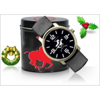 New York Polo Club Men's Watch, 80% OFF! MRP Rs.3990/- Seen On TV