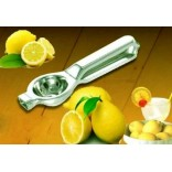 LEMON SQUEEZER-EASY PRESS-STAINLESS STEEL-Gem,Best Gift