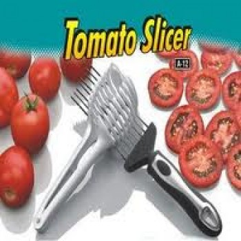 Action Tomato Slicer+Shreeji 2 In 1 Peeler free worth Rs.349/-