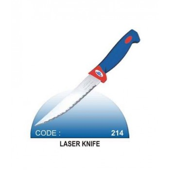 Action Leser Knife -3 Pieces @ Deal Price