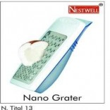 Nestwell Chease Grater And Apex-3 in 1 Peeler, Slicer and Grater-Seen On TV Free