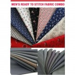 1 Formal Wear Fabric Combo