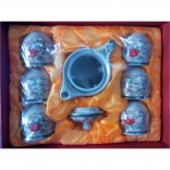 Inported Tea Set 001