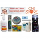 Winter Care combo