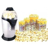 Popcorn Maker - popup popcorn without oil -FOR ModernKitchen & KitchenQueen On 50% Discount