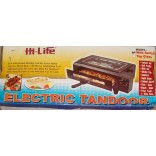 Electrical Tandoor ON 51% DISCOUNT +NAZAR SURAKSHA KAVACH-SAVE TOTAL RS.4698.00 FREE