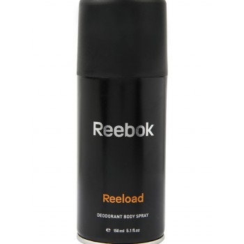 Reebok Men's Reeload Deo With Reebok Refreshing Body Talk Combo