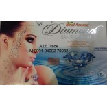 Real Aroma Diamond Spa Facial Kit, 5 in 1 Facial Kit, Diamond Facial Kit Buy With 24ct Gold Kit Free, Free, On 50% Discount