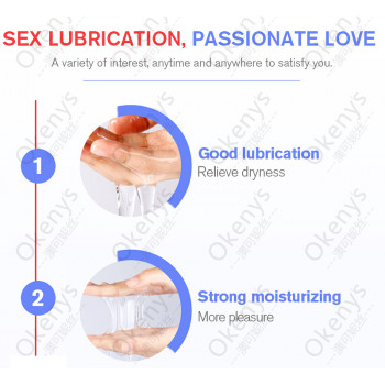 Rock Power Cream 60ml Warming Lubricant Vaginal Anal Sex Gel Vaginal Lubrication Fisting Sex Products Imported from USA