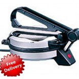 ROTI MAKER/Chapati Maker- ELECTRIC, @ 60% Discounted Rate, SEEN ON TV