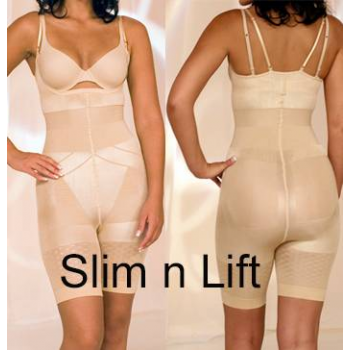 Slim n Lift Body Shaper On 60% Discounted Rate, Buy 1 Get 1 Free Seen On TV