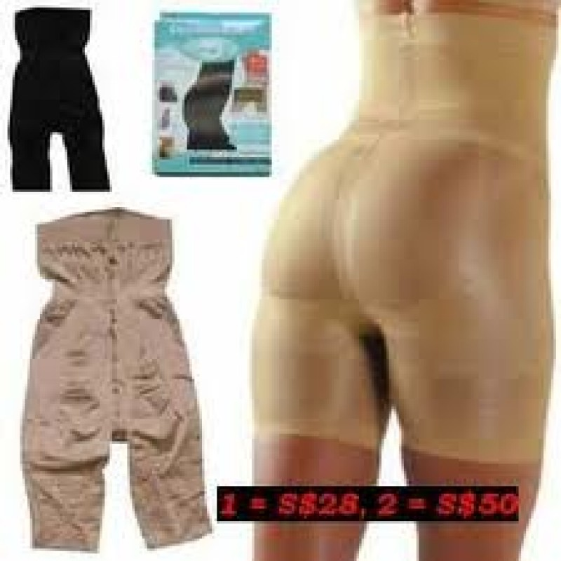 11ed072a6 Slim n Lift Body Shaper-XXXL Size On Discounted Rate