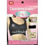 Slim N Lift Air Bra-XL-Buy 1 Get 1 Free,Californiya Beauty-Seen on TV on 50% Off + Cogent Mobile Chip