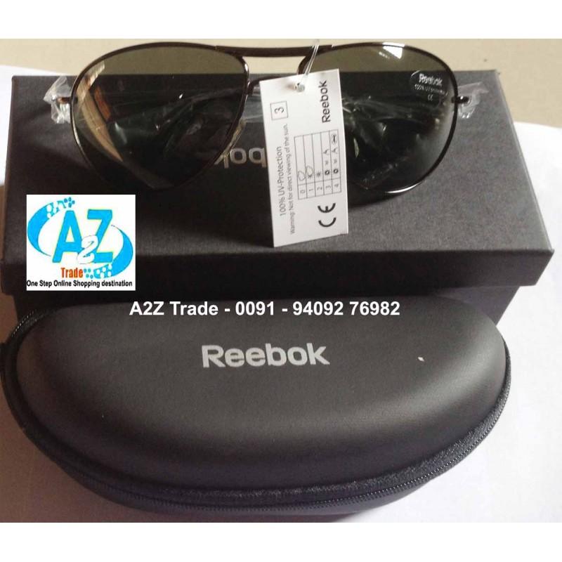 ec4b83e29f76 Reebok Aviator Premium Sunglasses Model No-118518