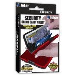 Security Credit Card Wallet A Stylish Aluminum Wallet-Buy 1 Get 1 Free,