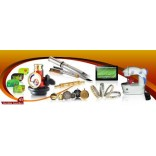 32 In 1 Multifunctional Screw Driver Set+ Cogent Mobile Chip Free Worth Rs.299/-