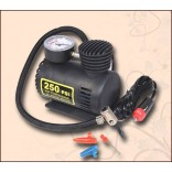 Air Compressor Pump-Portable-12V DC, To Inflate Car, Seen On TV