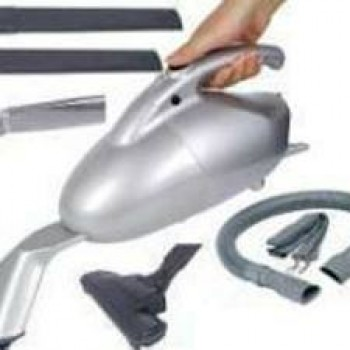 Vacuum Cleaner Skyline 800WATT, Model :-VI1012 On 50% Off With Aluma Wallet Free Worth Rs.1499.00