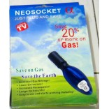 NEW SOCKET-AUTO GAS SAVER On 60% Discounted Rate SEEN ON TV Rs.2490/-