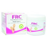 FRC Cream For Cracks, Dryness, Itching 100 gm 100 gm -Each Pack, Total 2 Packs, Total 200gm, On Discount Price, WC000010